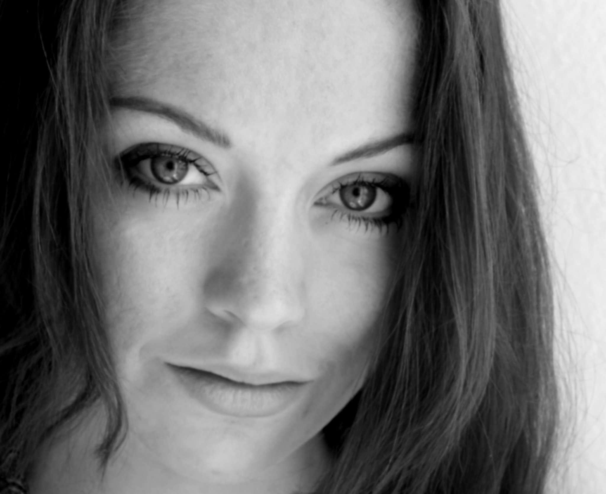 Ayleen Gerull - Mezzosopran